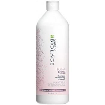 Beauté Femme Shampooings Matrix Biolage   Sugar Shine System Shampooing Cheveux normau... Autres