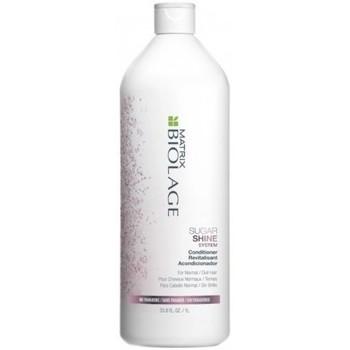 Beauté Soins & Après-shampooing Matrix Biolage   Sugar Shine System Après Shampooing Cheveux ... Autres