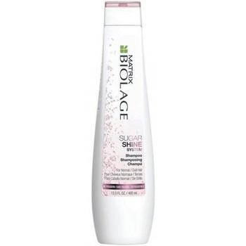 Beauté Femme Shampooings Matrix Biolage - Sugar Shine System Shampooing Cheveux normaux à terne Autres