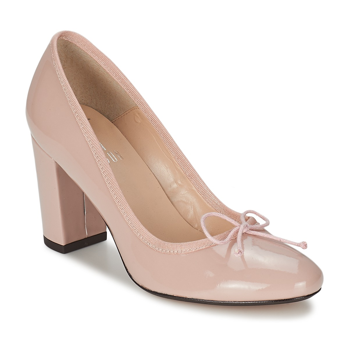 Escarpins Betty London CHANTEVI Beige