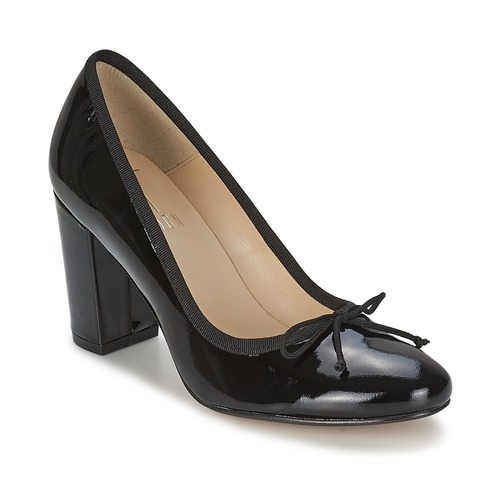 Chaussures Femme Escarpins Betty London CHANTEVI Noir