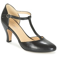 Chaussures Femme Escarpins Betty London EPINATE Noir