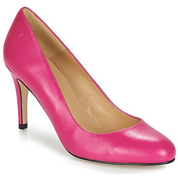 Chaussures Femme Escarpins Betty London ROKOLU Rose