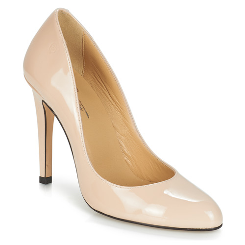 Chaussures Femme Escarpins Betty London MAJELLA Nude