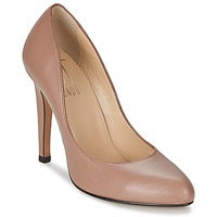 Chaussures Femme Escarpins Betty London MAJELLA Taupe