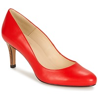 Chaussures Femme Escarpins Betty London AMUNTAI Corail