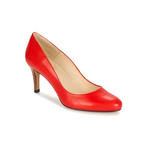 Chaussures Femme Escarpins Betty London AMUNTAI Corail