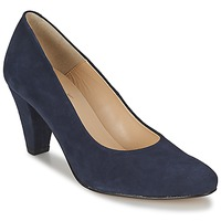 Chaussures Femme Escarpins Betty London CLASSIA Marine