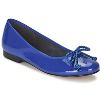 Chaussures Femme Ballerines / babies Betty London LIVIANO Marine