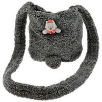 Sacs Femme Sacs porté main Camomilla Ponpon Sac Sacs
