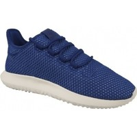 Chaussures Homme Baskets basses adidas Originals Tubular Shadow CK bleu