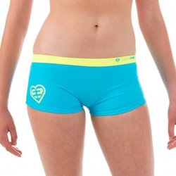 Vêtements Fille Maillots / Shorts de bain Freegun MIX bleu