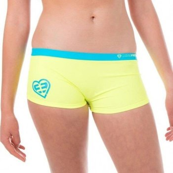 Vêtements Fille Maillots / Shorts de bain Freegun MIX jaune