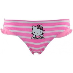 Vêtements Fille Maillots de bain séparables Hello Kitty MARIN rose
