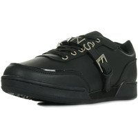 Chaussures Femme Baskets basses Versace Linea Fondo Book Dis 1 noir
