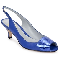 Chaussures Femme Sandales et Nu-pieds Fred Marzo LILI SLING ELECTRIC-BLUE