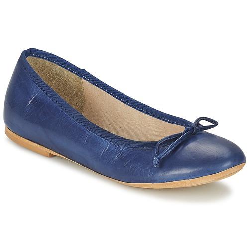 Ballerines Betty London MANDOLI Bleu 350x350