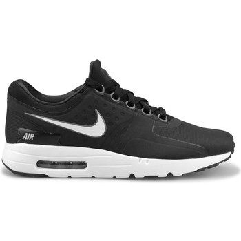 Chaussures Homme Baskets mode Nike Air Max Zero Essential Noir Noir