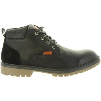Chaussures Homme Bottes ville Lois Jeans 84348 Negro