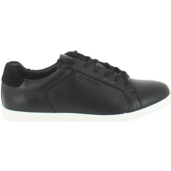 Chaussures Femme Baskets basses Calvin Klein Jeans f0945 noir