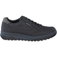 Chaussures Homme Baskets mode Mephisto Baskets PACO Noir
