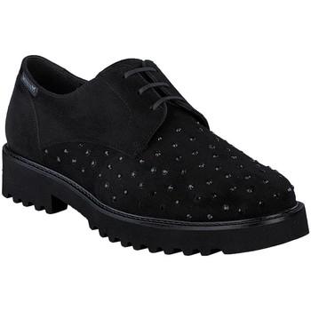 Chaussures Derbies Mephisto Derbies SYLVANA Noir