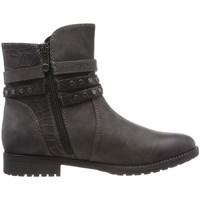 Chaussures Femme Bottines Marco Tozzi 46401 gris