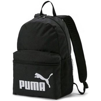 Sacs Sacs à dos Puma Phase Backpack IN Black Noir