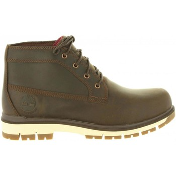 Chaussures Homme Bottes ville Timberland A1UOW RADFORD Marrón