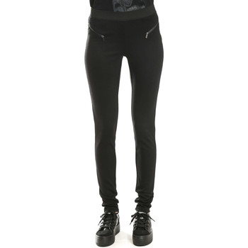 Collants Vero moda leggings zippy noir