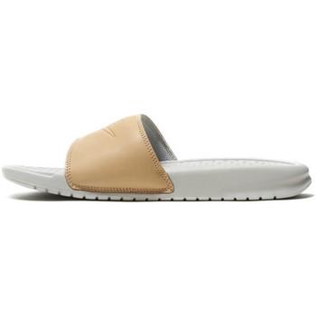 Chaussures Femme Claquettes Nike Nike Wmns Benassi JDI BP - Vachetta Tan / Vachetta Tan - Light 28