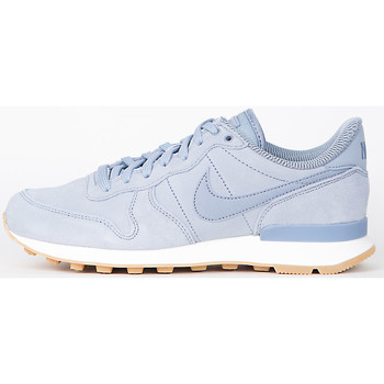 Chaussures Femme Baskets basses Nike Nike Wmns Internationalist SE 534