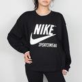 Nike Nike Wmns Crew Archive - Black