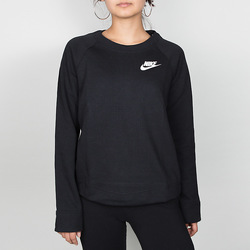 Vêtements Femme Pulls Nike Nike Wmns Advance 15 Crew 38