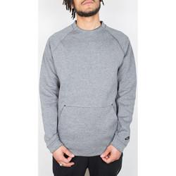 Vêtements Homme Pulls Nike Nike Tech Fleece Crew LS - Carbon Heather / Black 35