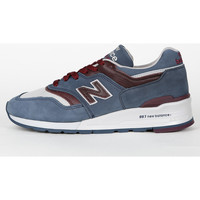 Chaussures Homme Baskets basses New Balance M997 DGM - Slate Blue 19