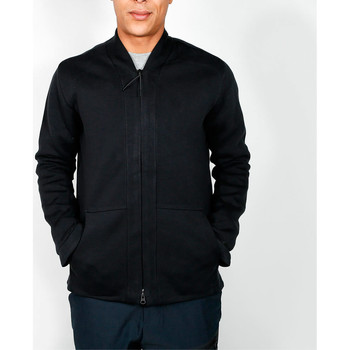 Vêtements Homme Vestes Nike Nike Tech Fleece Jacket - Black 38