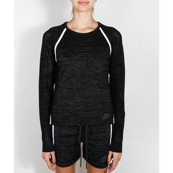 Vêtements Femme Pulls Nike Nike Wmns Tech Knit Crew 38