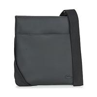 Sacs Homme Pochettes / Sacoches Lacoste MEN'S CLASSIC Noir
