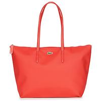 Sacs Femme Cabas / Sacs shopping Lacoste L 12 12 CONCEPT Rouge