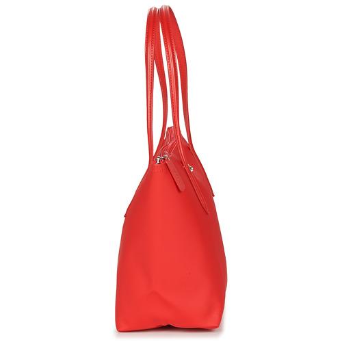 12 Femme L CabasSacs Rouge Concept Lacoste Shopping fY6ygvI7b