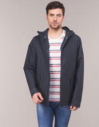 Vêtements Homme Blousons Geox TIRPIRA Marine