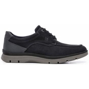 Chaussures Homme Chaussures de travail 24 Hrs 24 Hrs 10489 Bleu Bleu