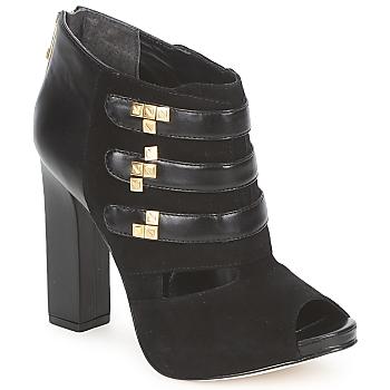 Chaussures Femme Low boots Kat Maconie CORDELIA Noir
