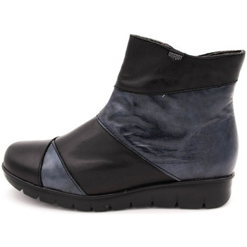 Chaussures Femme Bottines On Foot  Negro