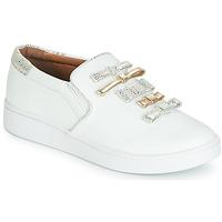 Chaussures Femme Slip ons Cristofoli JOLA Blanc
