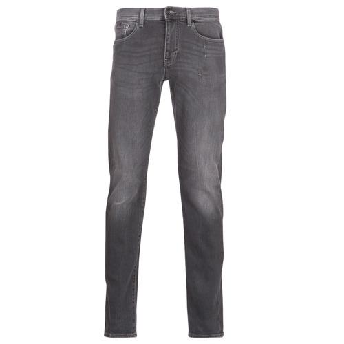 Vêtements Homme Jeans slim Armani Exchange HELIPSI Gris
