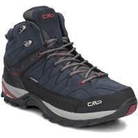 Chaussures Homme Randonnée Cmp 3Q1294762BN Bleu marine-Noir