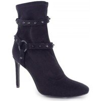 Chaussures Femme Bottines Kendall + Kylie Bottines -Kendall+Kylie Noir