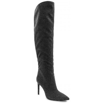 Chaussures Femme Bottines Kendall + Kylie Bottes -Kendall+Kylie Noir